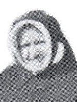 mother Francis